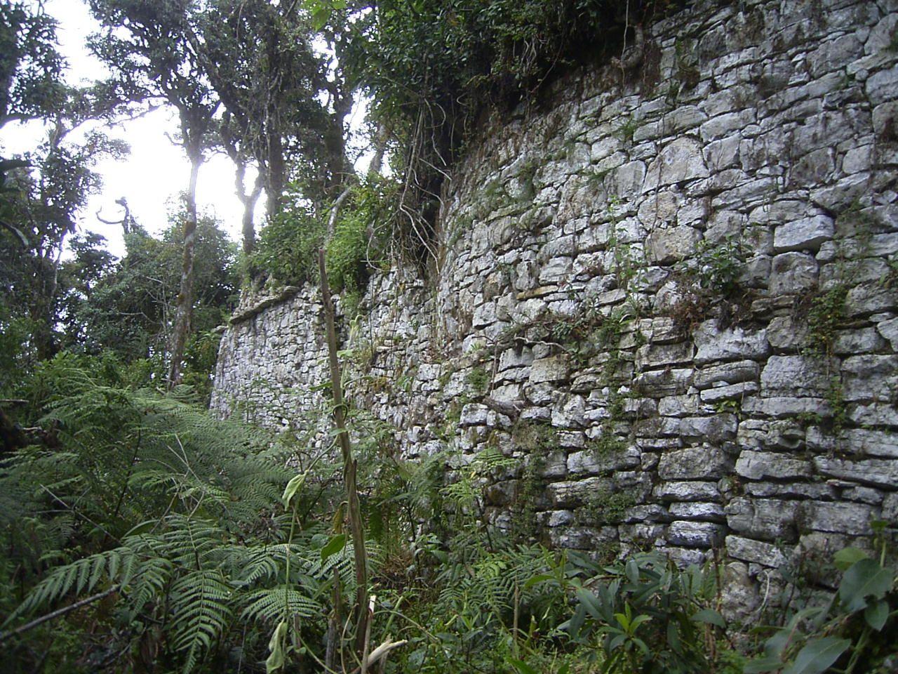sito archeologico mummie