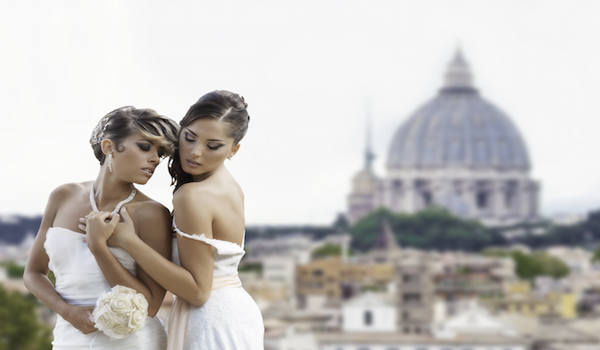 Gay Wedding Italia