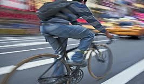 mobilità ciclistica