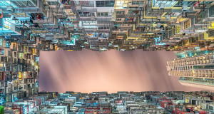 urbanizzazione cementificazione
