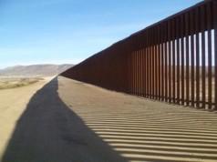 muro di trump