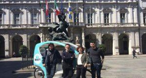 Bici-t a Torino