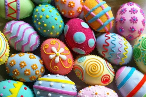 Buona Pasqua... all'aria aperta