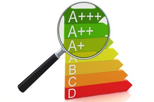 etichette energetiche come leggerle