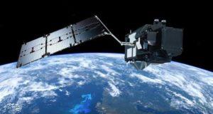 Interoute su Spacemetric per proteggere la Terra
