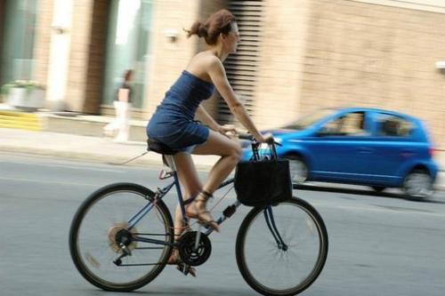 La bici tira più del calcio