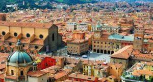 Bologna, capitale dell'Ambiente