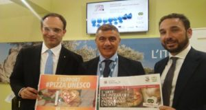 #pizzaUnesco, Unaprol con il made in Italy