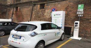 g7 ambiente, auto elettriche in scena