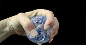 Due agosto, risorse esaurite per la Terra