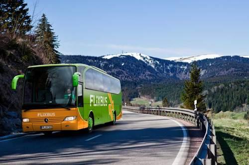 Flixbus punta su sostenibilità ambientale