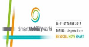 Smart Mobility World 2017 a Torino
