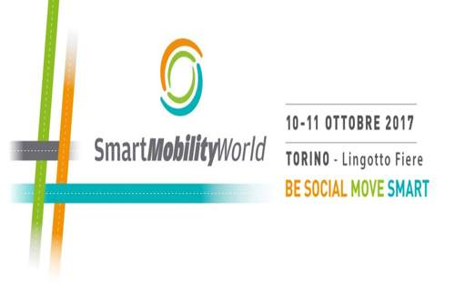 Smart Mobility World 2017 a Torino