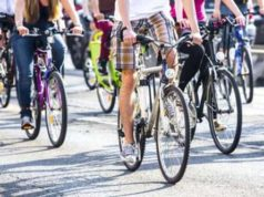 spin cycling festival al via a Roma