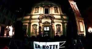 Notte dei senza dimora a Milano