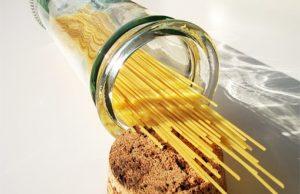 Spaghetti con le zucchine