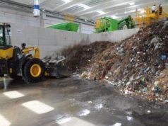 Trattamenot rifiuti, gruppo Esposito a Ecomondo 2017