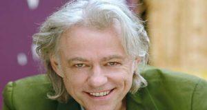 Alimentazione e nutrizione, il Forum con Bob Geldof