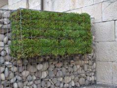 Green cage: muri verdi contro il terrorismo