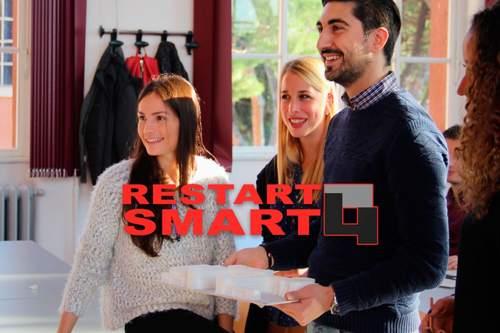 restart4smart, un progetto Sapienza Microsoft
