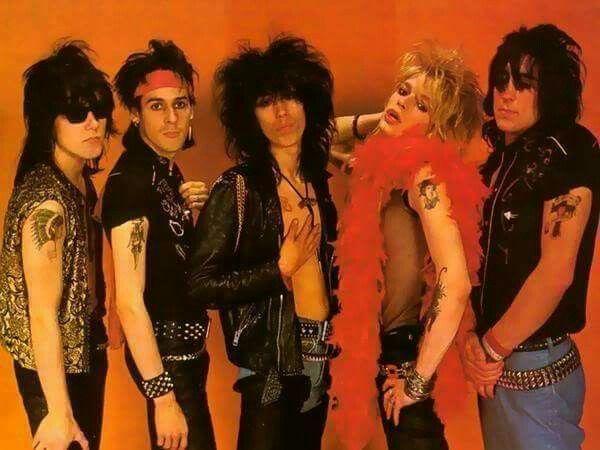 Hanoi Rocks Razzle Kuolema