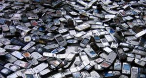 rifiuti elettronici aumenta la raccolta