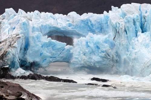Ghiacciai Patagonia sempre più a rischio