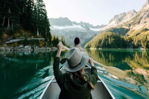 Viaggiare green sempre più popolare