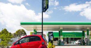 BP punta su auto elettriche