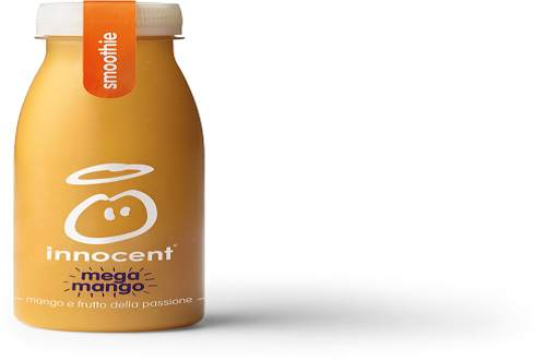Innocent, frutta naturale da bere