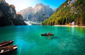turismo sostenibile in Trentino Alto Adige