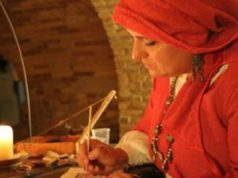 Ragogna ed il Museo degli Amanuensi