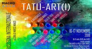 Tatu Art