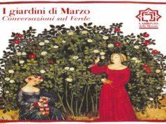 giardini di marzo al labirinto
