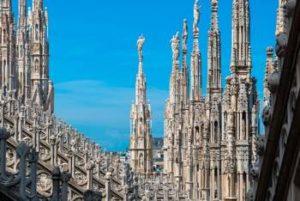 Percorsi a piedi, Milano al nono posto per Holidu