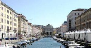 Percorsi a piedi, Trieste quarta per Holidu