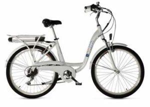 Bici elettrica, vantaggi e costi