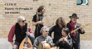 Club 55 al Pigneto