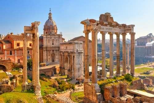 Roma la città preferita per i musei