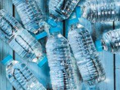 Plastica al centro del dibattito a Milano