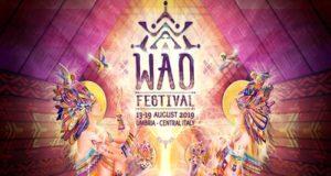 WAO festival