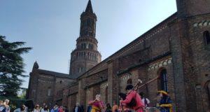 Festa di Chiaravalle