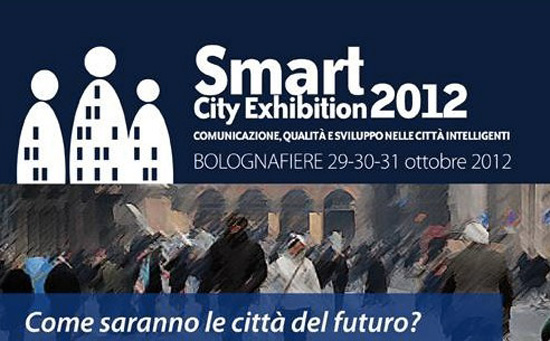 smart city exhibition 2012