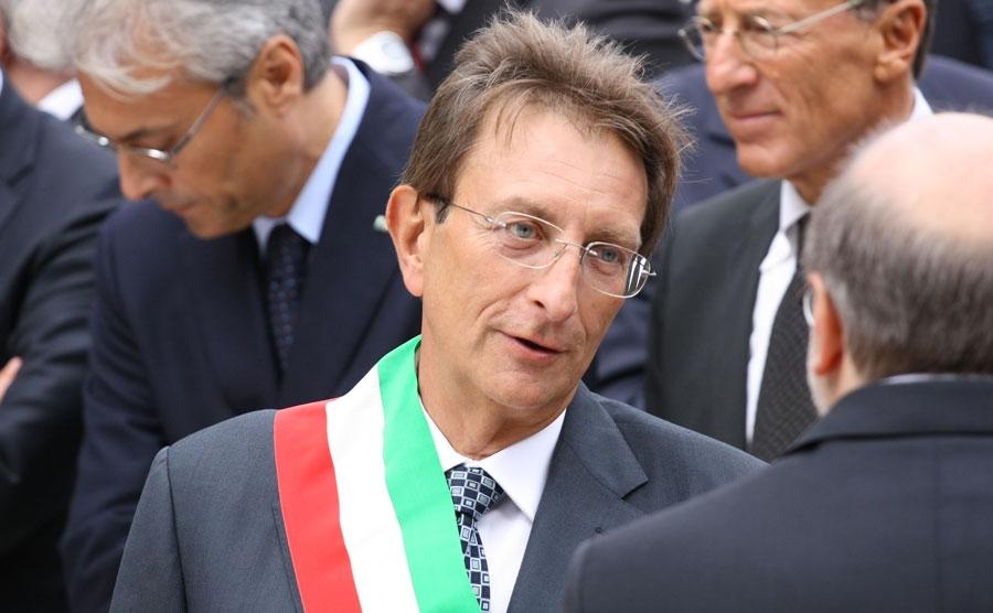 Aquila, sindaco Massimo Cialente