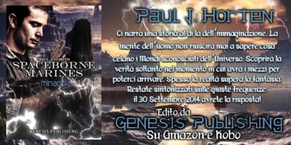 Paul J.Horten