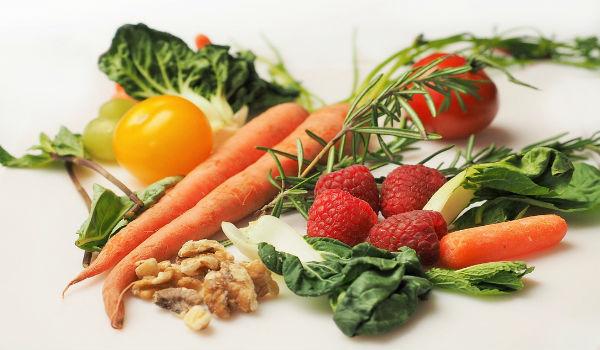 Alimentazione biologica