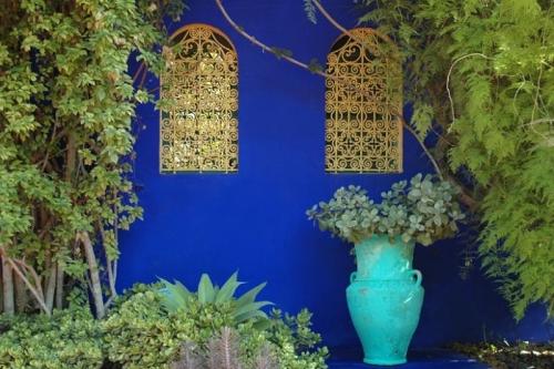 giardino di Majorelle marrakech