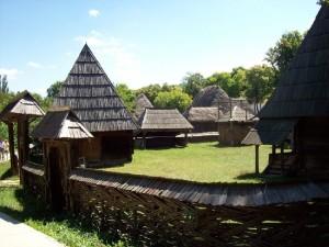 Museo del villaggio