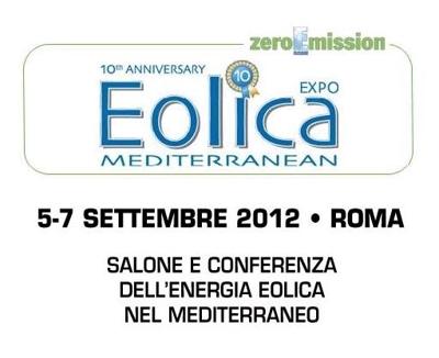 Expo Mediterranean 2012