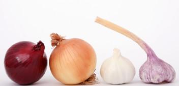 aglio e cipolla
